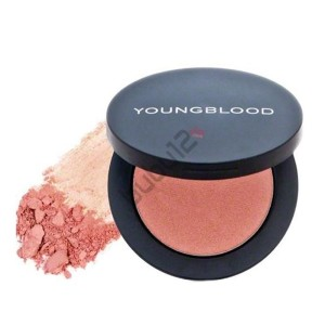 Youngblood Blossom Compact Blush Mineral Allık (8005)