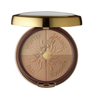 Physicians Formula Bronze Booster (4 Mevsim Işıltılı Bronzer) - Light To Medium 7545