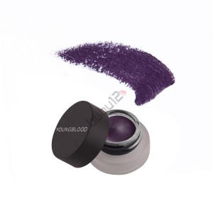 Youngblood Incredible Wear Black Orchid Mor Tonlarında Jel Eyeliner (11303)