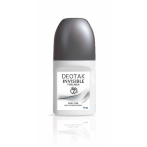 Deotak Invisible for Men Roll On 35ml