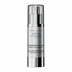 Institut Esthederm Cellular Concentrate Fundamental Serum 30 ml -Hücre Onarıcı ve Destek Serumu